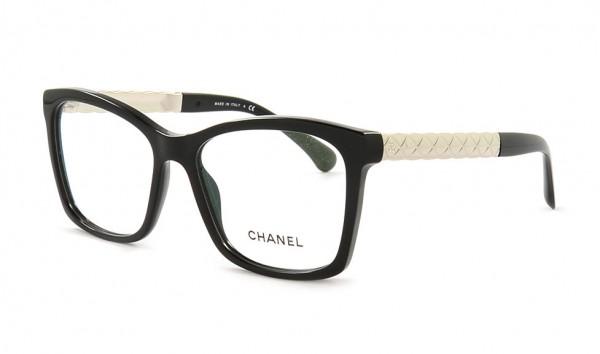 Chanel CH 3356 501 54 Schwarz