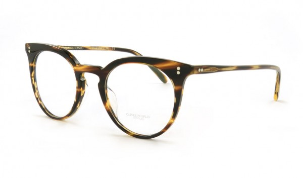 Oliver Peoples OV 5348U 1003 47 Braun