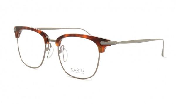 Carin Tail-S C3 51 Braun