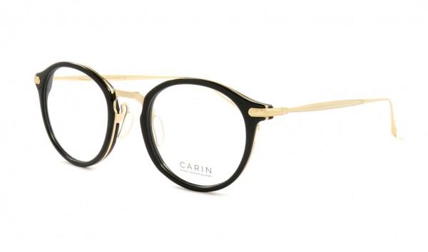 Carin Robin-R C1 50 Schwarz