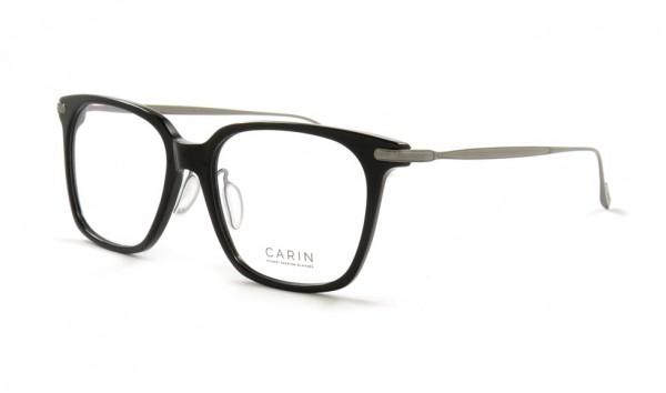 Carin Time C2 52 Schwarz