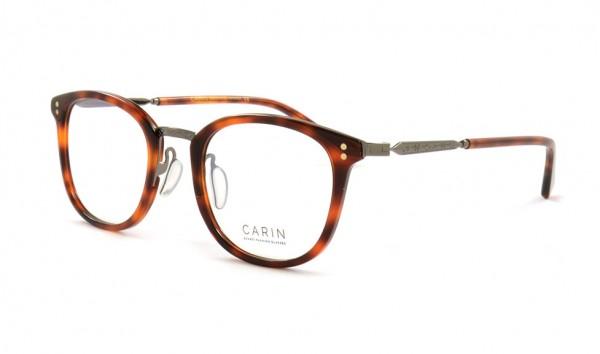 Carin Cozy C2 49 Braun