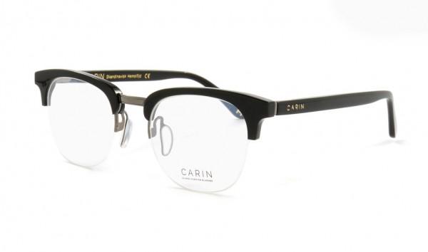 Carin Log C2 50 Schwarz