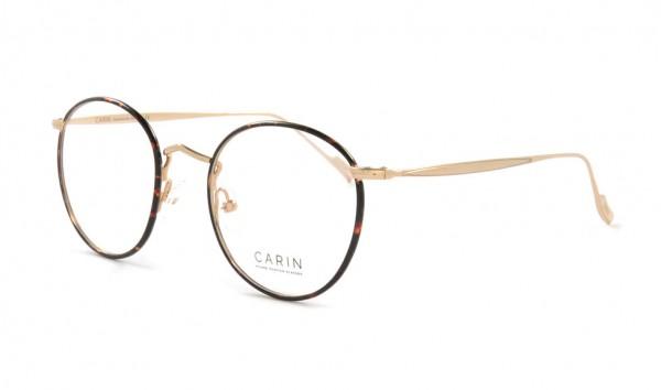 Carin Andante C1 49 Braun Matt