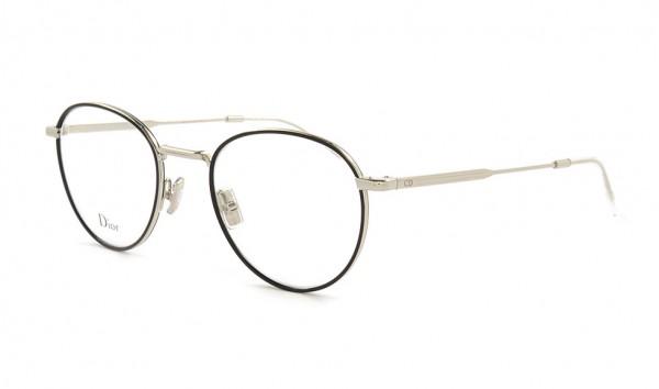 Dior Homme 0213 807 50 Schwarz