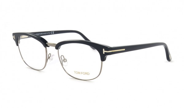 Tom Ford FT 5458 090 53 Blau