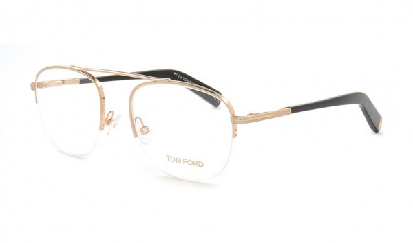 Tom Ford FT 5450 028 51 Golden