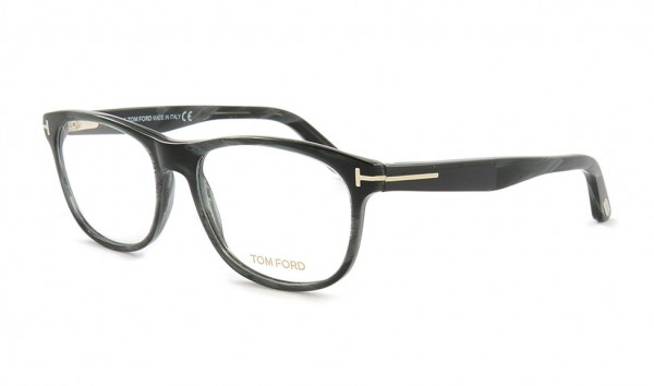 Tom Ford FT 5431 064 55 Grau