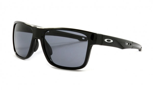 Oakley Crossrange OO9361-0157 Polished Black Grey
