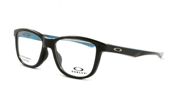 Oakley Cross Step OX8106-0252 Polished Black