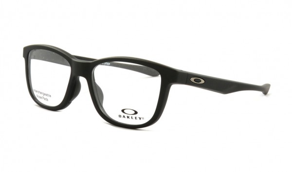 Oakley Cross Step OX8106-0152 Satin Black
