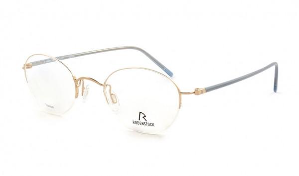 Rodenstock R 7052 D 46 Silber