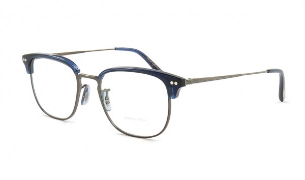 Oliver Peoples OV 5359 1566 49 Blau