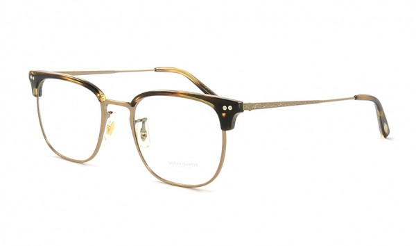 Oliver Peoples OV 5359 1003 49 Braun