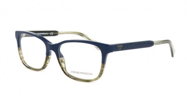Emporio Armani EA 3121 5568 52 Blau