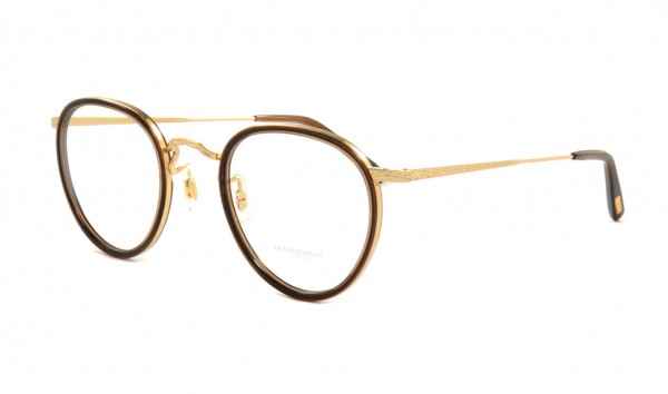 Oliver Peoples OV 1104 5278 48 Gold