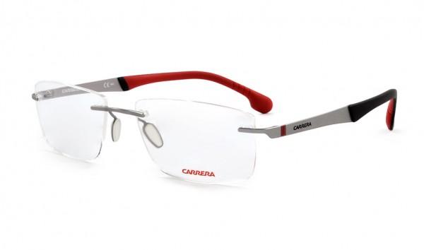 Carrera CA 8823-V 10 56 Silber Matt