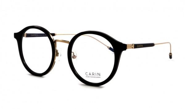 Carin Hue C1 47 Schwarz