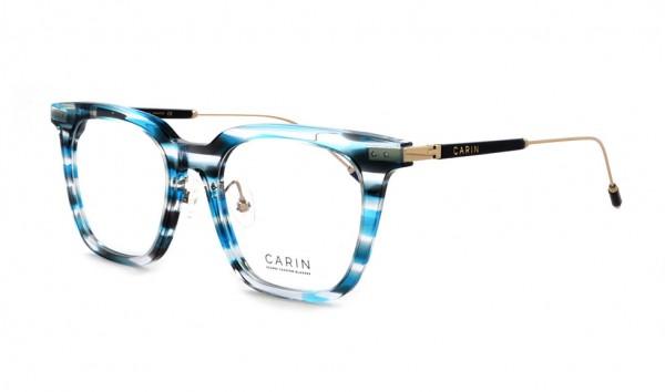 Carin Paul C3 50 Türkis
