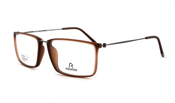 Rodenstock R 7064 D 53 Braun Matt