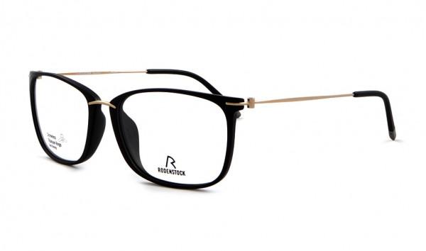 Rodenstock R 7065 A 54 Schwarz