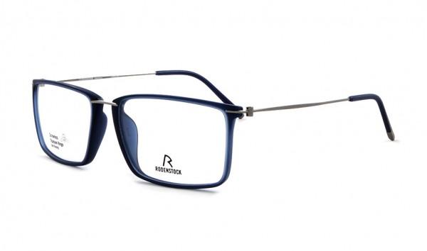 Rodenstock R 7064 B 53 Blau Matt