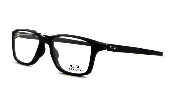 Oakley Gauge 7.2 Arch OX8113-0155 Satin Black