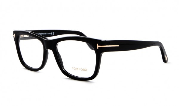 Tom Ford FT 5468 2 53 Schwarz