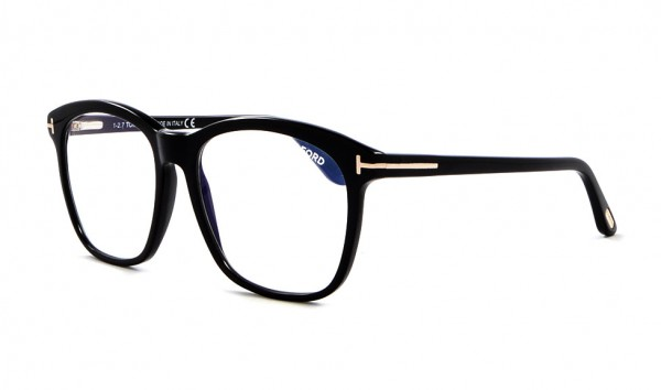 Tom Ford FT 5481B 1 54 Schwarz