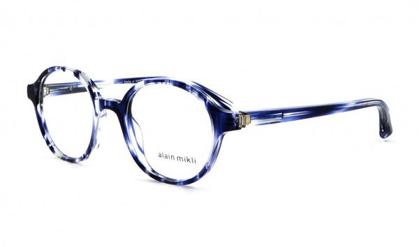 Alain Mikli A03064 2 47 Blau