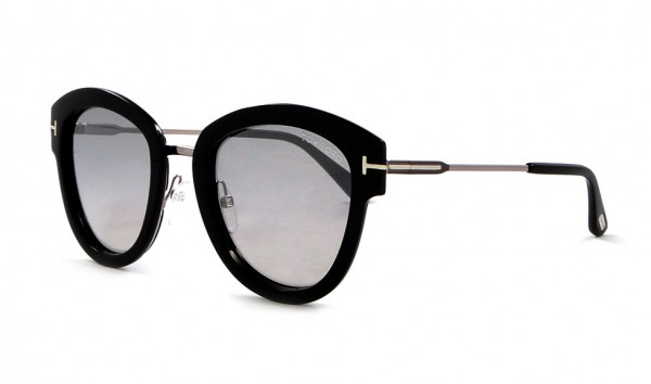 Tom Ford FT 0574 14C 52 Schwarz