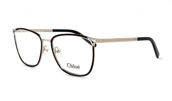 Chloé CE 2129 752 51 Schwarz