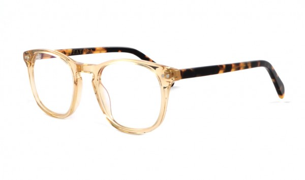 Battatura B7 Blond Tortoise 47 Transparent