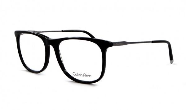 Calvin Klein CK 5463 1 54 Schwarz