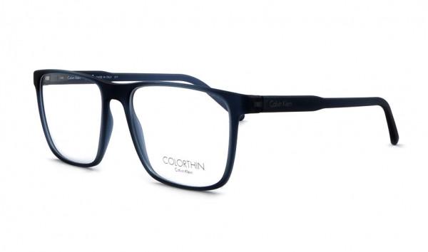 Calvin Klein CK 5994 412 55 Blau Matt