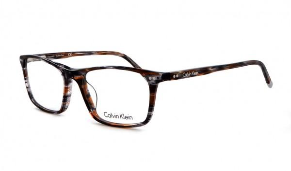 Calvin Klein CK 5968 64 53 Grau