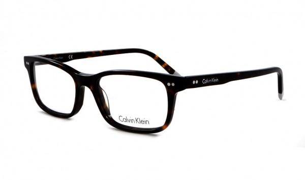 Calvin Klein CK 5989 214 53 Braun