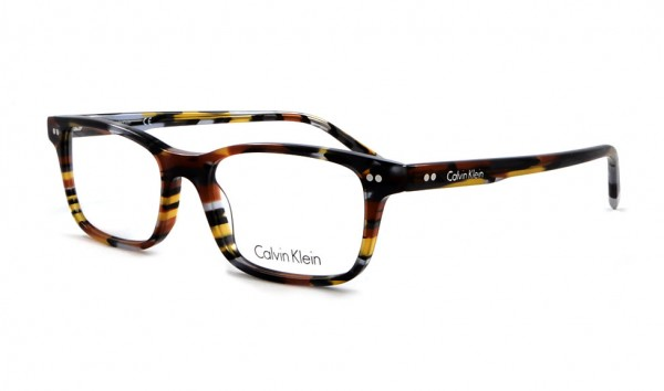 Calvin Klein CK 5989 64 53 Braun