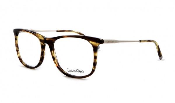 Calvin Klein CK 5463 315 54 Braun