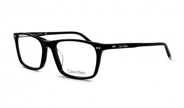 Calvin Klein CK 5968 1 53 Schwarz