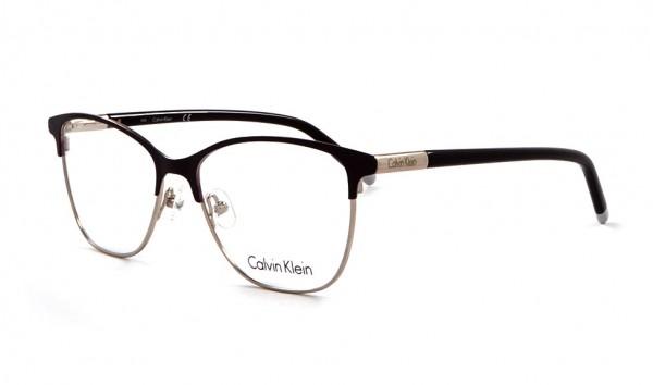 Calvin Klein CK 5464 604 53 Braun Matt