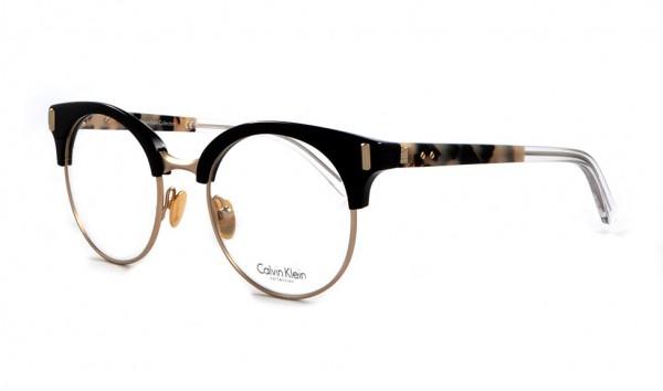 Calvin Klein CK 8569 1 49 Schwarz