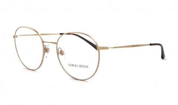 Giorgio Armani AR 5057 3002 49 Gold Matt