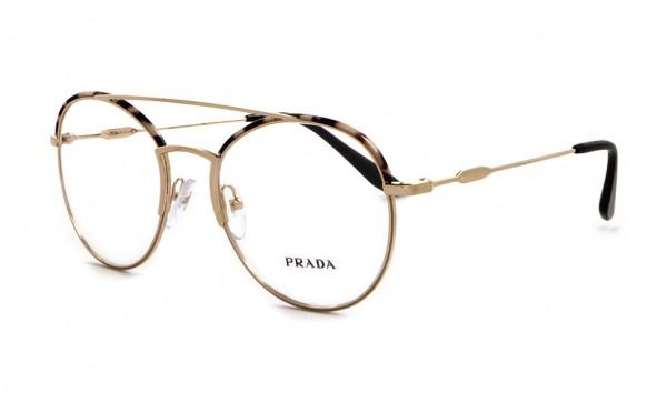 Prada VPR55U UA0-101 51 Gold