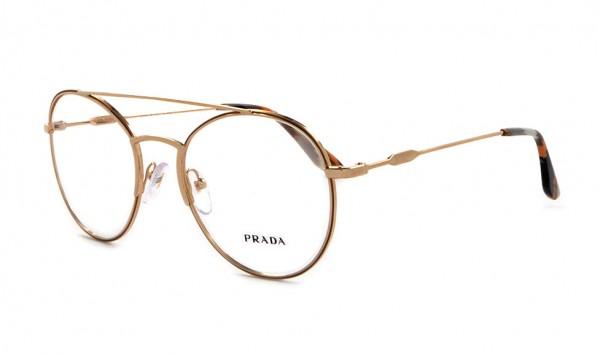 Prada VPR55U 70E-101 51 Gold