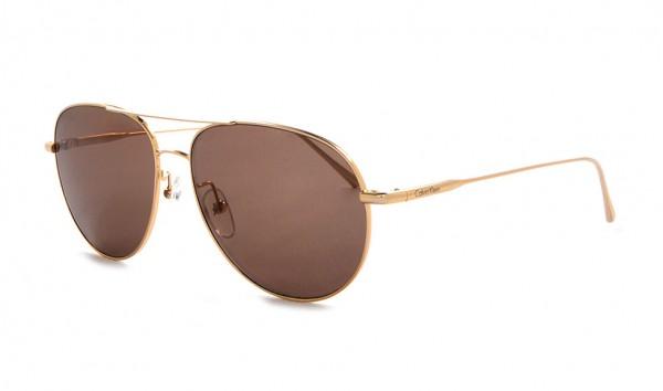 Calvin Klein CK 2155S 714 57 Gold