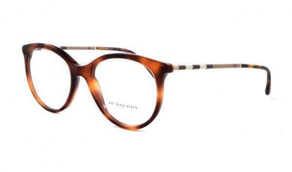 Burberry B 2244-Q 3316 50 Braun