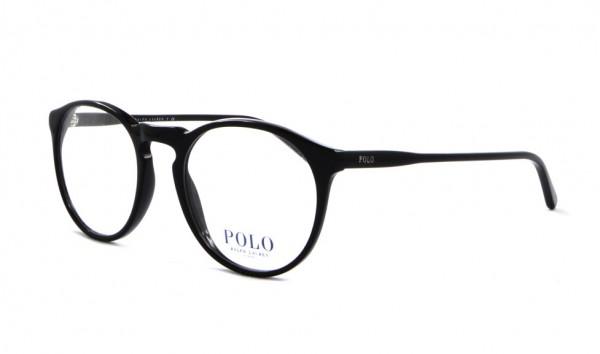 Polo Ralph Lauren PH 2180 5001 50 Schwarz