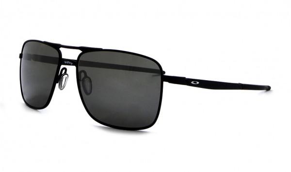 Oakley Gauge 6 OO6038-0157 Black