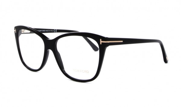 Tom Ford FT 5512 1 56 Schwarz